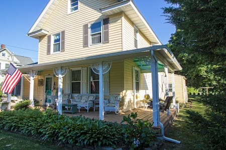 SunnySide Up NOFO B&B: Over Easy - Cutchogue