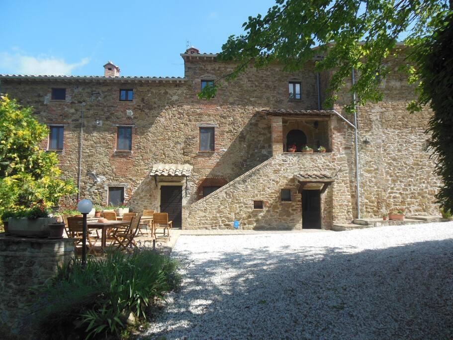 Antico Casale Umbertide