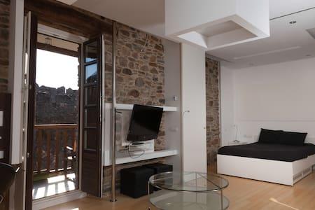 Apartamento amueblado Nº 4 - Ponferrada - Apartamento