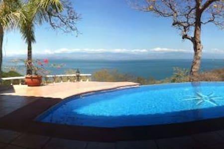 Ocean View Villa in Costa Rica - Puntarenas - Villa