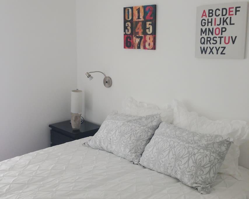 Dormitorio nº. 2