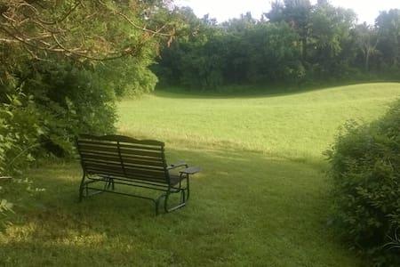 Rural Serenity - Apartment