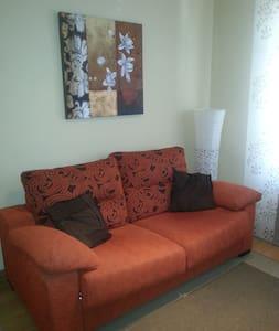 apartamento en burgos - Lejlighed