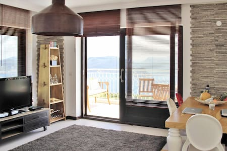 Derya Beach Apartment Dublex Flat - Flat