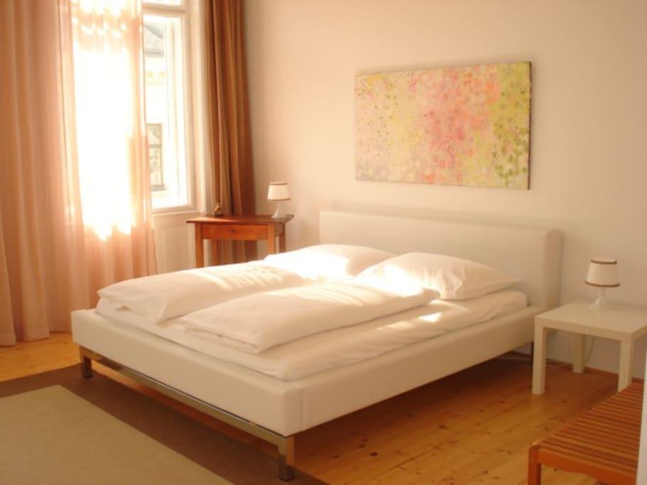 ROSA DOUBLE ROOM