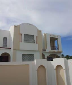 Magnifique villa à kélibia tunisie - Kelibia la blanche - Villa