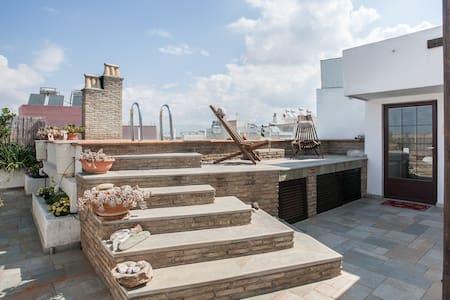 Athens Riviera Premium Apartment - Apartamento