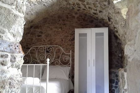 Traditional Cretan house with Wi-Fi - Piskokefalo - House