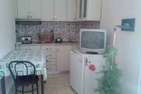 this is a studio on second floor  - Vlorë