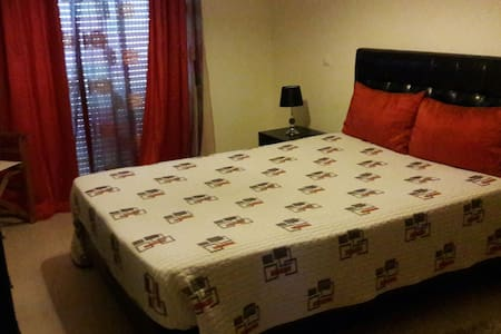 Confortavel modermo - Apartamento