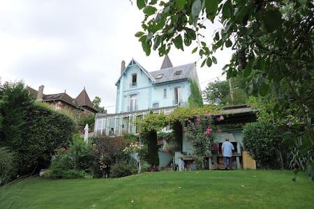 Stunning house close to Disneyland and Paris - Maison