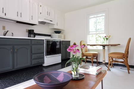 Charming Apartment in Chestertown - Chestertown - Departamento