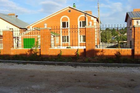 Частный дом с садом в черте города/Private house - Rumah