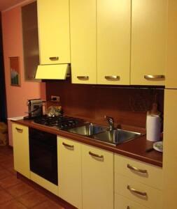 RELAX NEL RUSTICO COLLI EUGANEI_PT - Appartement
