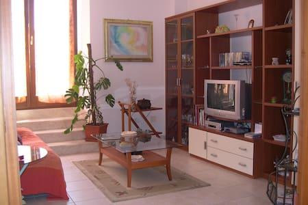 Bellissima isola di S.Antioco - Sant'Antioco - Bed & Breakfast