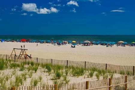 Beautiful Bethany Beach-View Condo - Bethany Beach - Condomínio