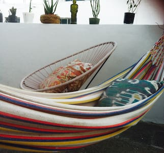 Relaxing Hammocks - Cancún - Other
