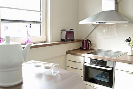 Komfortable Ferienwohnung auf Borkum - Apartment