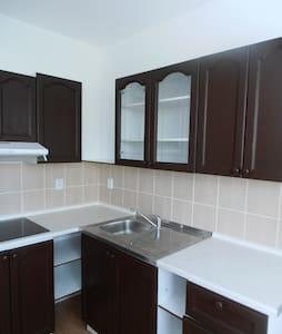 1 Bedroom flat for - Martin