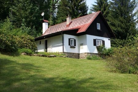 Beautiful cottage in mountain area - Hytte