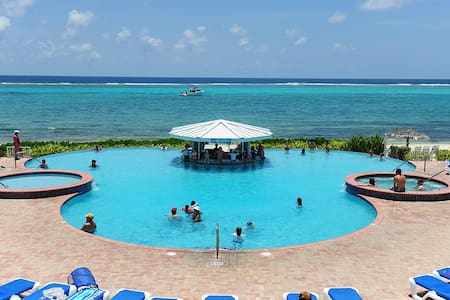 Morritts Resort in Grand Cayman - East End