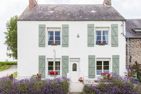 Les Voiles Vertes 2 - Bed & Breakfast