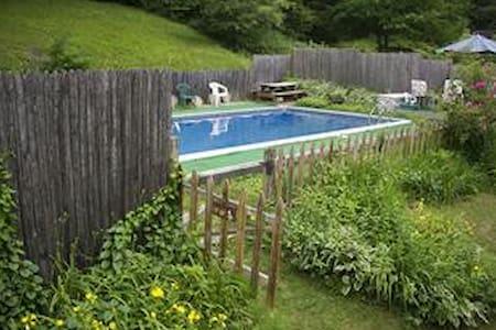 New England Getaway - Szoba reggelivel