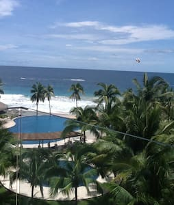 Million Dollar View at Amara Ixtapa