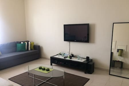 Homely setup, near mall - Dubai - Appartamento
