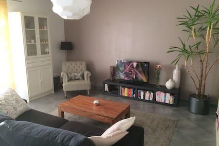 Appartement 20 minutes de Genève - Appartement