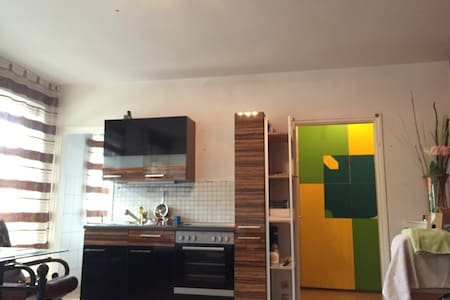 Renting my room (only for one-two nights/week) - Appartement