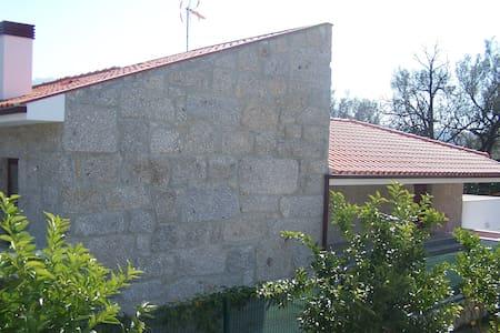 Casa da Adega - Bouro Santa Marta - Talo