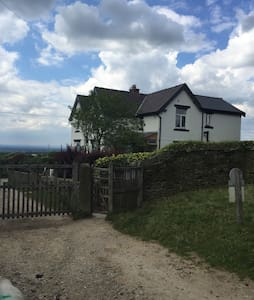 Windgather, Luxury, Rural Retreat in Lyme Park - Disley - Bed & Breakfast