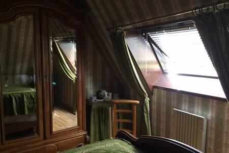 Chambre dans environnement agréable. - Saint-Hilaire-Saint-Mesmin - Bed & Breakfast