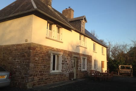 Lovely b'n'b rooms in Normandy - Bed & Breakfast