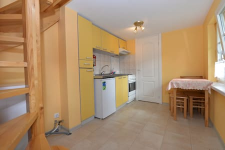 Apartment in the  fisherman's cottage - Preila