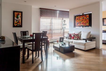 Newly Loft Apartment good location - Lakás