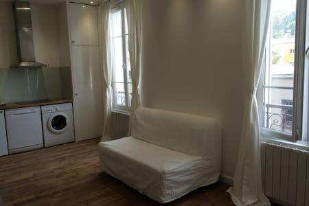 Lovely apartment 40m2 near Paris - Sèvres - Apartment