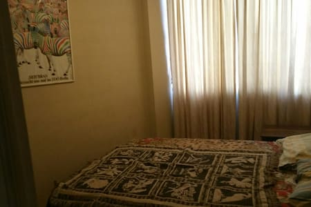 1 room. Great location + wifi - Apartment