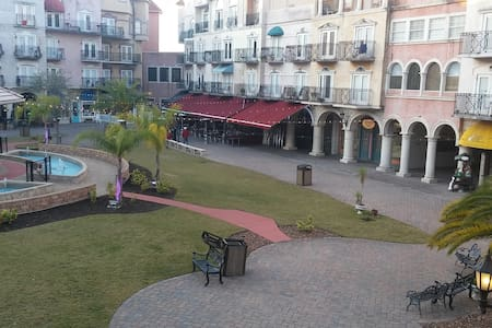 European Village At Palm Coast - 아파트