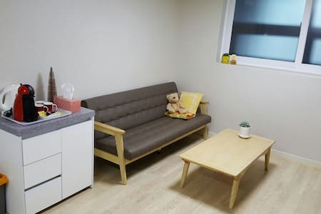 Cozy Safe Comfortable House - 서울특별시 - Apartment