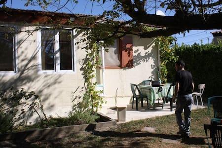 PROVENCE LAVANDE - Montlaux - House