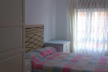 Habitación privada, luminosa y maravillosa - Mislata - Other
