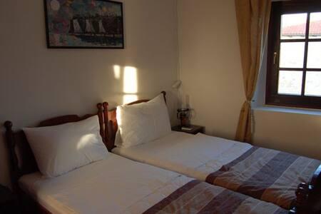 #7# Palata Venezia 4*, Old town Ul - Ulcinj - Bed & Breakfast