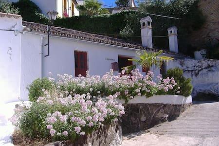 Casa Canta, dorpshuisje met tuin - Montejaque