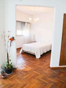 Sunny flat in the heart of Buenos Aires - Apartmen