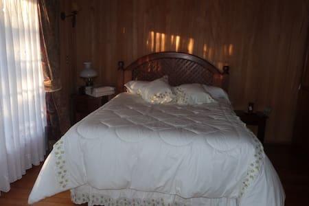 Casa Monte Quiquel - Bed & Breakfast