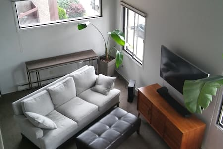 Condo lumineux et confortable - Montréal - Gästehaus