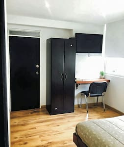 New! Peaceful Private Room/Bathroom - Zona Rosa - Bogotá - House