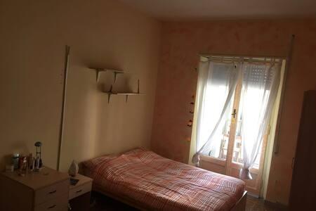 Stanza Roma - Viale Libia - Roma - Apartment